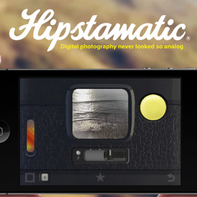 Hipstamatic, recensione