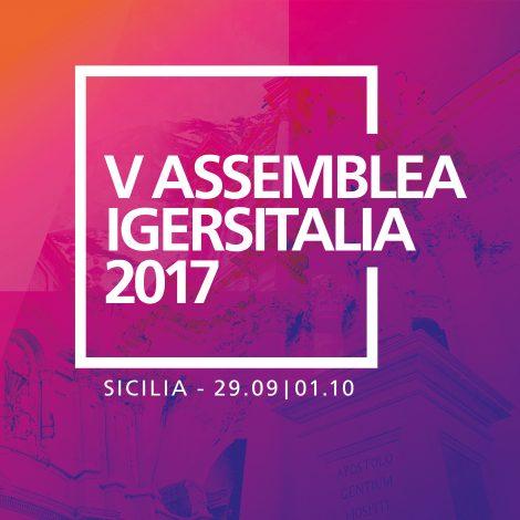 La quinta Assemblea Nazionale di IgersItalia sarà in Sicilia