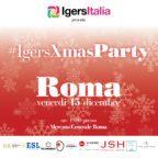 Festa di Natale e premiazione Premio Fotografico Igersitalia 2017
