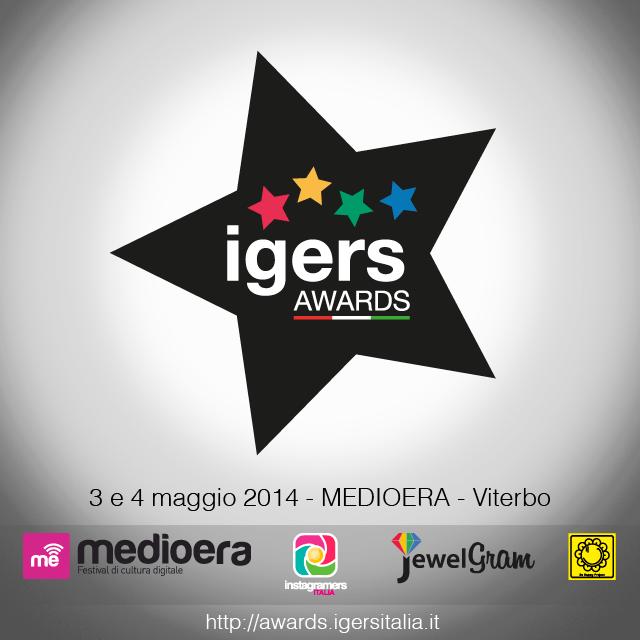 Igers Awards: il nuovo progetto di Igersitalia