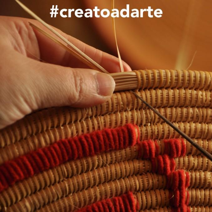 #creatoadarte, viaggio alla scoperta del made in Italy