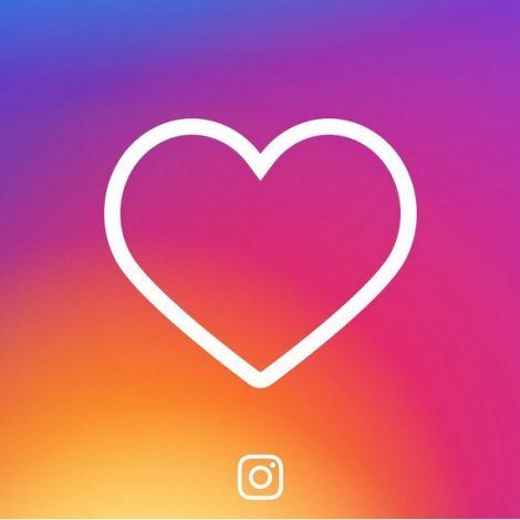 Commenti su Instagram: possibilità di mettere like o di bloccarli tutti