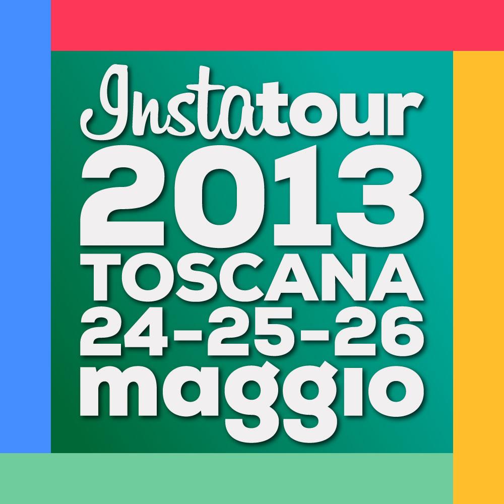 INSTATOUR 2013 – caccia ai tesori toscani