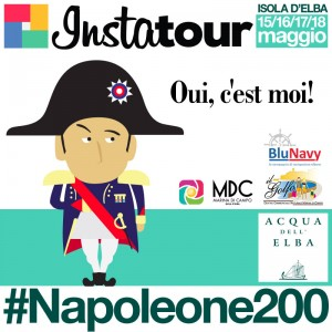 instatour Napoleone Isola d'Elba