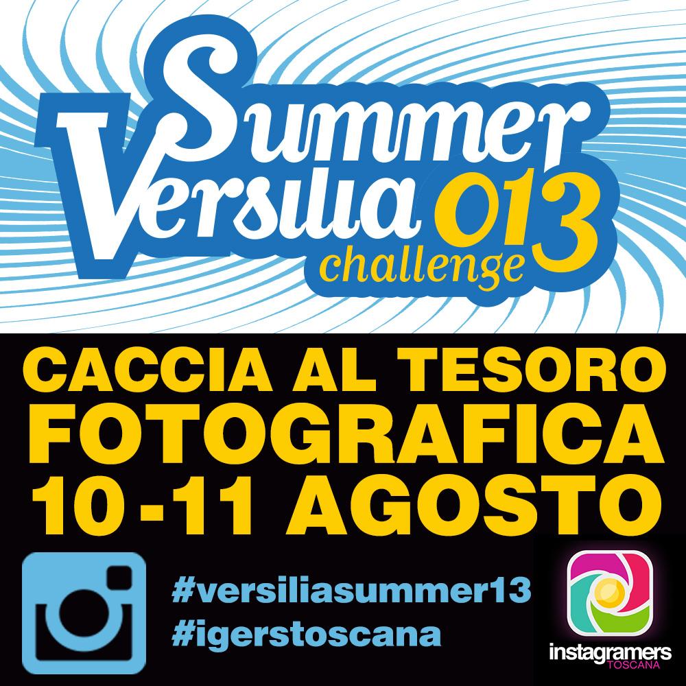 Versilia Summer Challenge edizione di agosto
