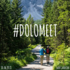 #DOLOMEET – Instameet all'Adventure Outdoor Fest
