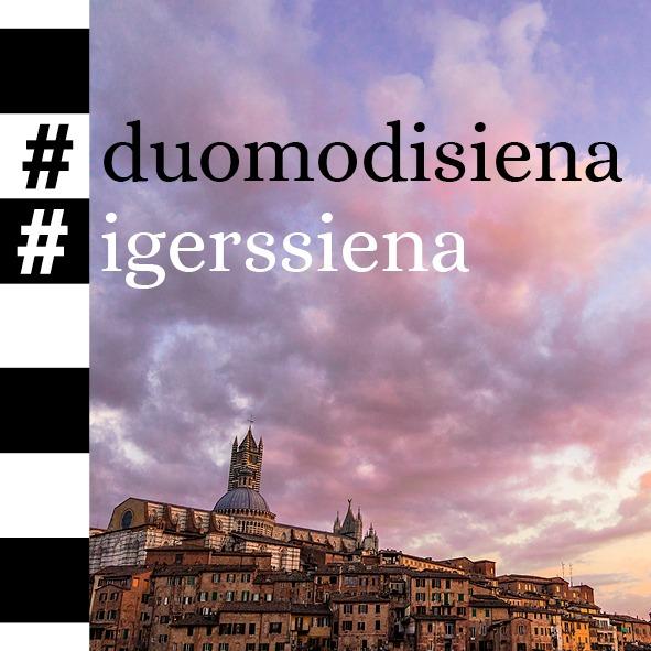 Con Igers Siena alla scoperta del Duomo di Siena