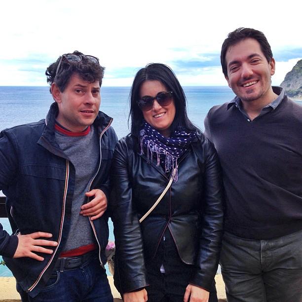 Biteg 2013: Obiettivo Piemonte e Liguria