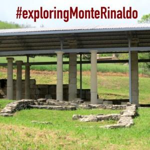 exploringMonteRinaldo