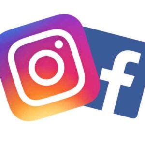 possibile il caricamento di foto Instagram da Facebook