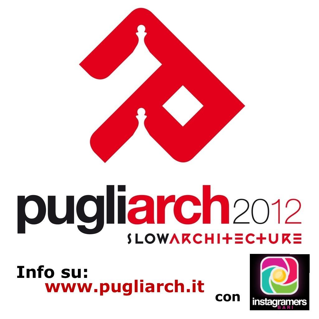 Al Festival dell'Architettura con Instagramers Bari