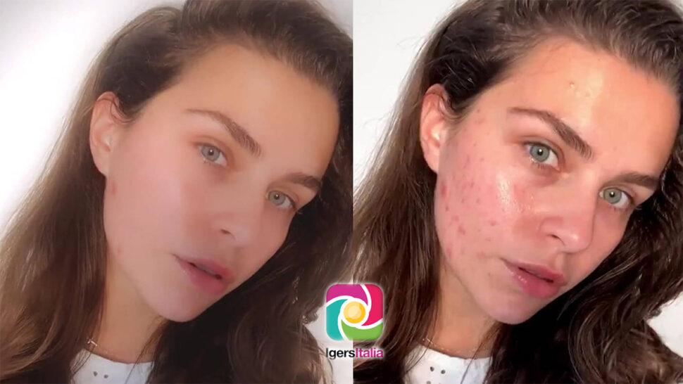 Stop ai filtri Instagram nelle pubblicità di prodotti beauty