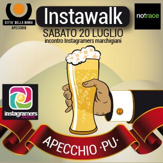 #ioelabirra: Challenge fotografico e walk ad Apecchio!