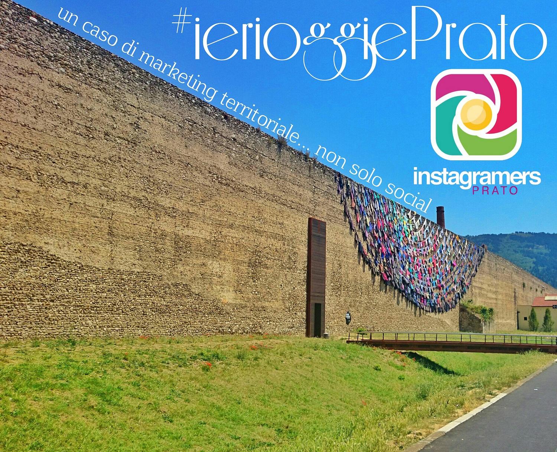 Ieri oggi e Prato: il nuovo progetto degli Igers pratesi