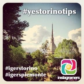 InstaTour a Torino con YesTorino e gli Igers di tutta Italia!