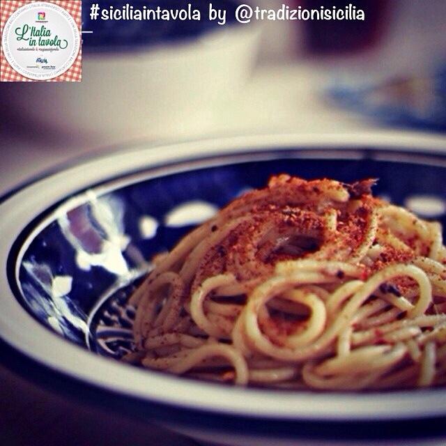 #SiciliainTavola: la food photography su Instagram
