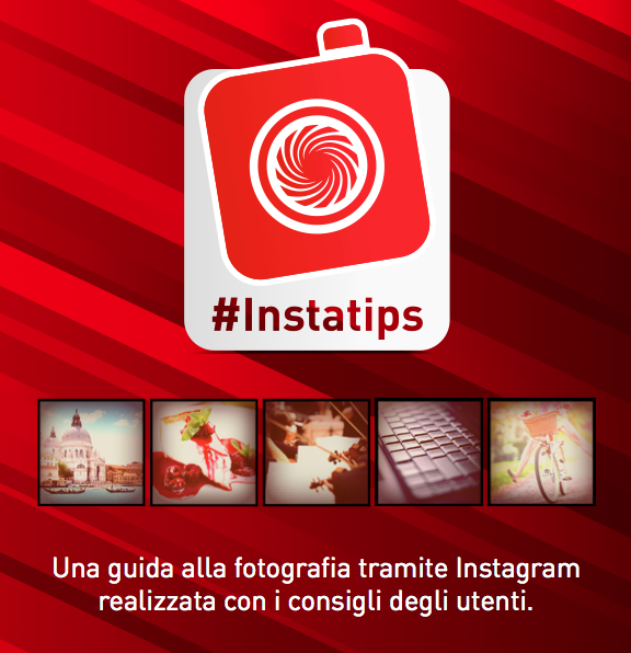 #Instatips: guida all'uso di Instagram con i vostri scatti in download gratuito!