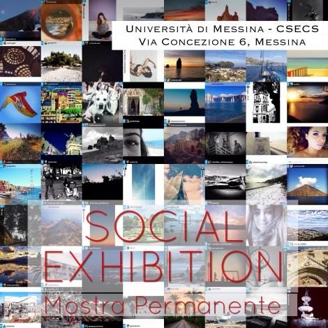 Instagramers Messina festeggia un anno con una mostra permanente