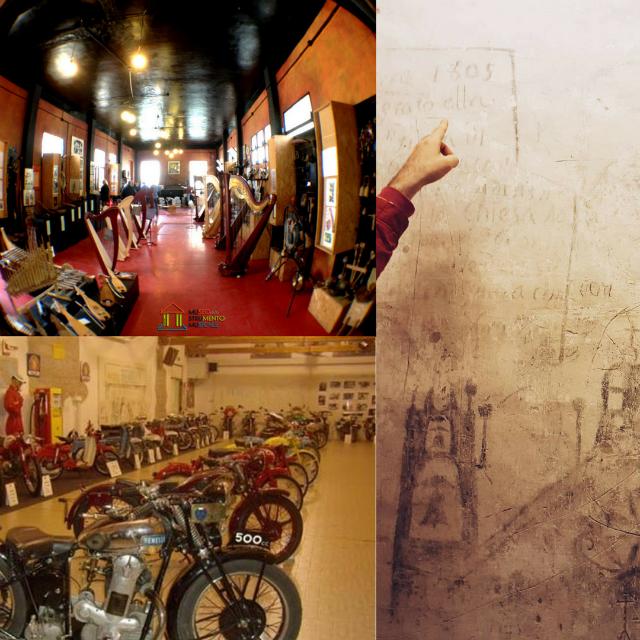 Nuovi musei in convenzione con IgersItalia
