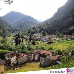 foto scelta per #italia365 – Val Tramontina (Pordenone) – @isieasydoh