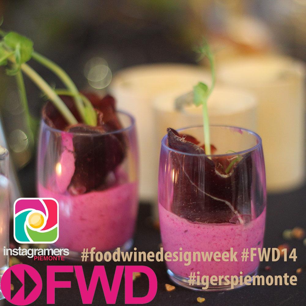 Igers Piemonte e Food Wine Design Week per scoprire cibo e design