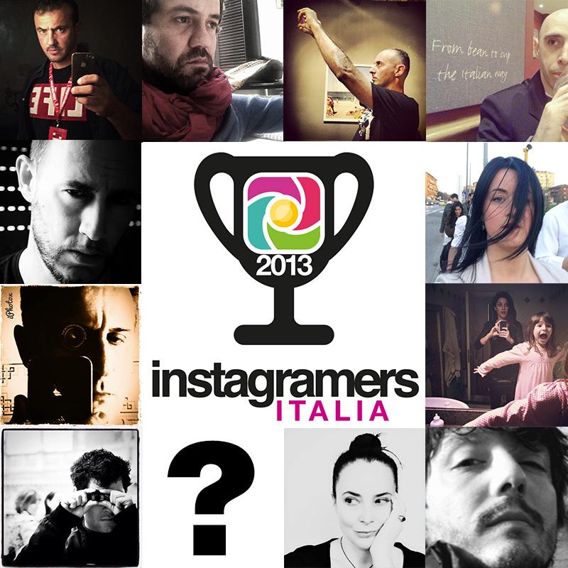 La giuria del Premio Instagramers Italia 2013