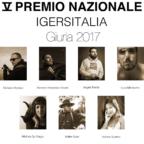 La giuria del Premio Fotografico Igersitalia 2017