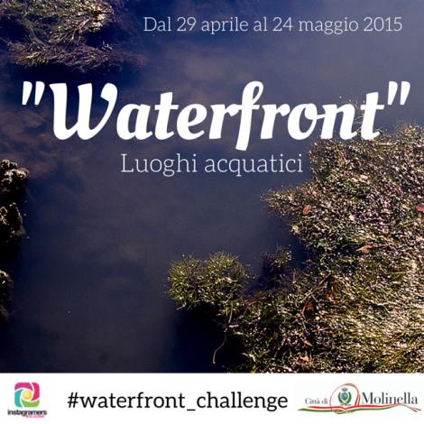 """""""Waterfront – Luoghi acquatici"""" con Instagramers Bologna"""