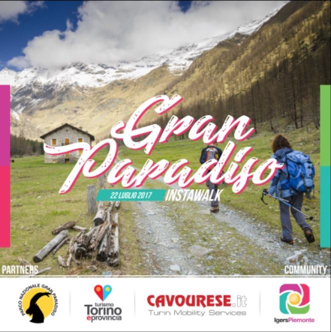 Alla scoperta del Gran Paradiso con Igers_Piemonte