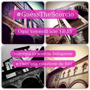 Challenge Instagram #guessthescorcio con @igersbologna