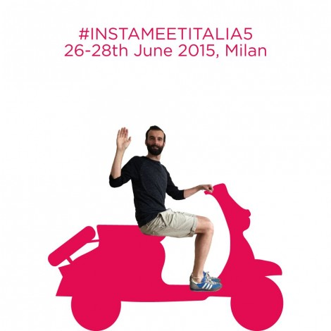 InstameetItalia5: tra gli ospiti Michael Koller, Germania