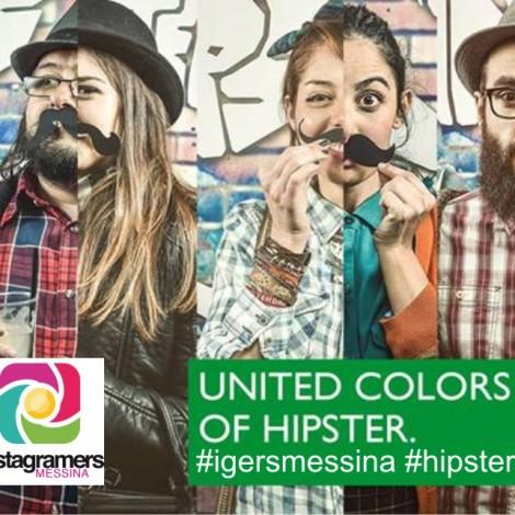 Instagramers Messina media partner di Hipsteria