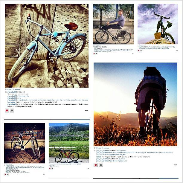 igers in bici