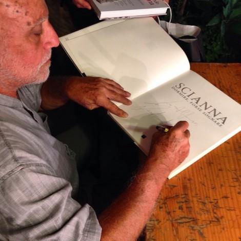 Parlando di fotografia con Ferdinando Scianna