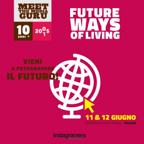 Igersmilano partner di Meet the Media Guru
