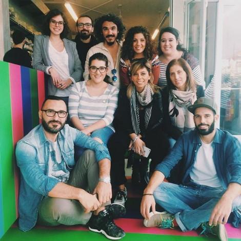 Gli instagramers siciliani alla scoperta dei pattern in ferramenta
