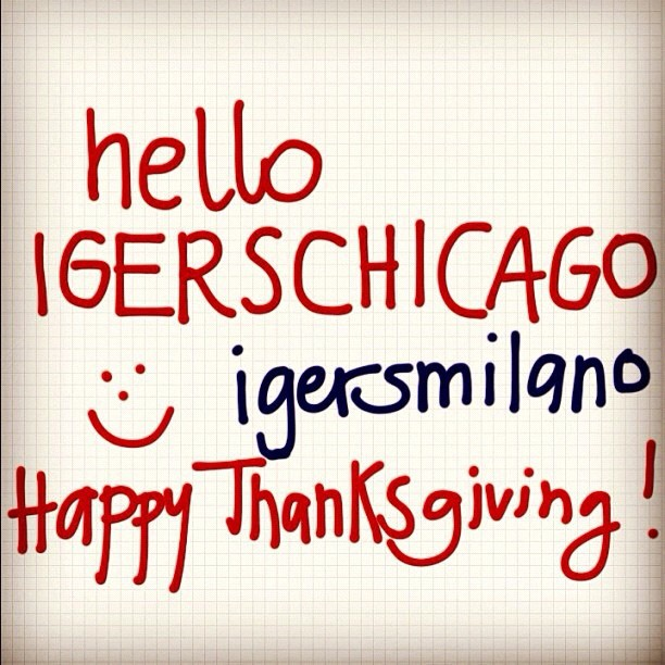 InstaGemellaggio Milano-Chicago