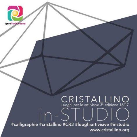 Cristallino Festival: l'arte contemporanea raccontata da Igersfc