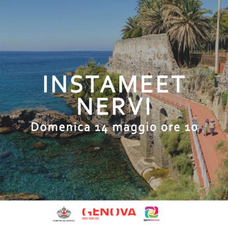 #Genova25: un Instameet per festeggiare i 25 anni dell'Acquario e del Porto Antico di Genova