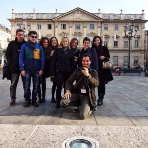 Igers raccontano: Torino e #artissima2013
