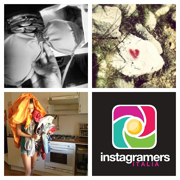 Passioni Estive: racconta la tua calda estate con Instagram (anche con i video)