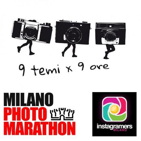 Igersmilano partner della Milano Photo Marathon