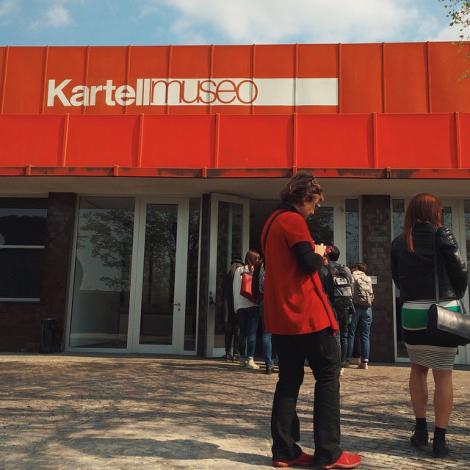 Il nuovo museo Kartell apre agli Instagramers