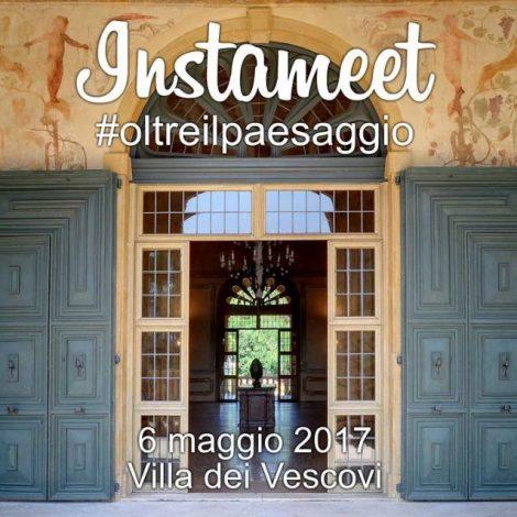 Oltre il paesaggio: Igers Padova alla scoperta di Villa dei Vescovi