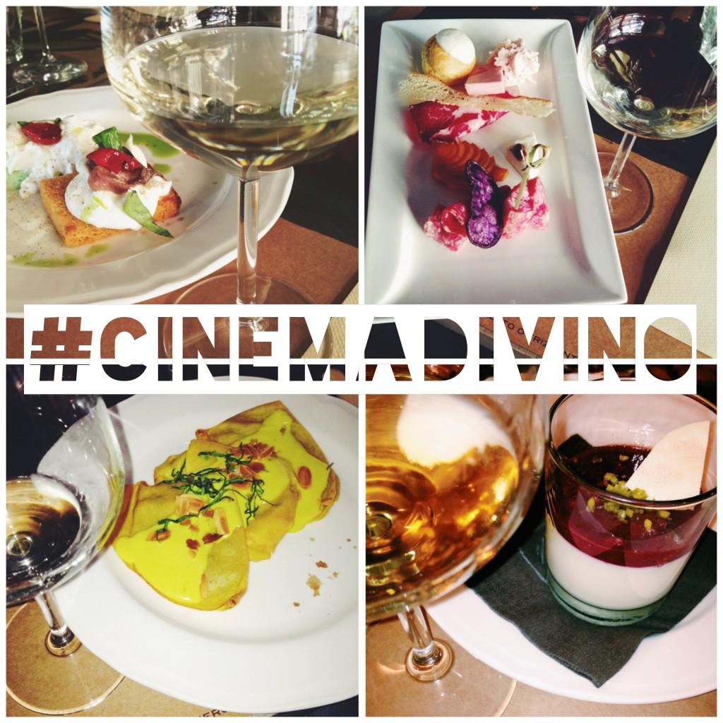 igerspiceni tag #cinemadivino