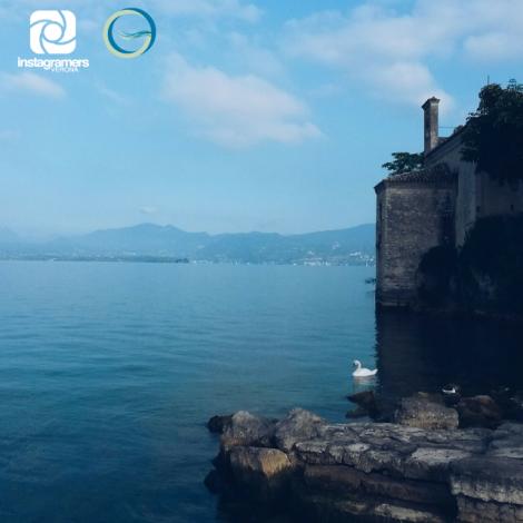 Instagramers Verona e Garda Outdoors insieme per raccontare il Lago di Garda