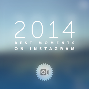 "Il video ""Best moments on Instagram"" di Iconosquare"