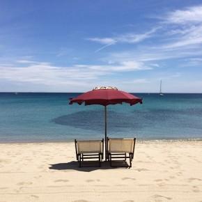Spiaggia da Sergio - Marina di Campo