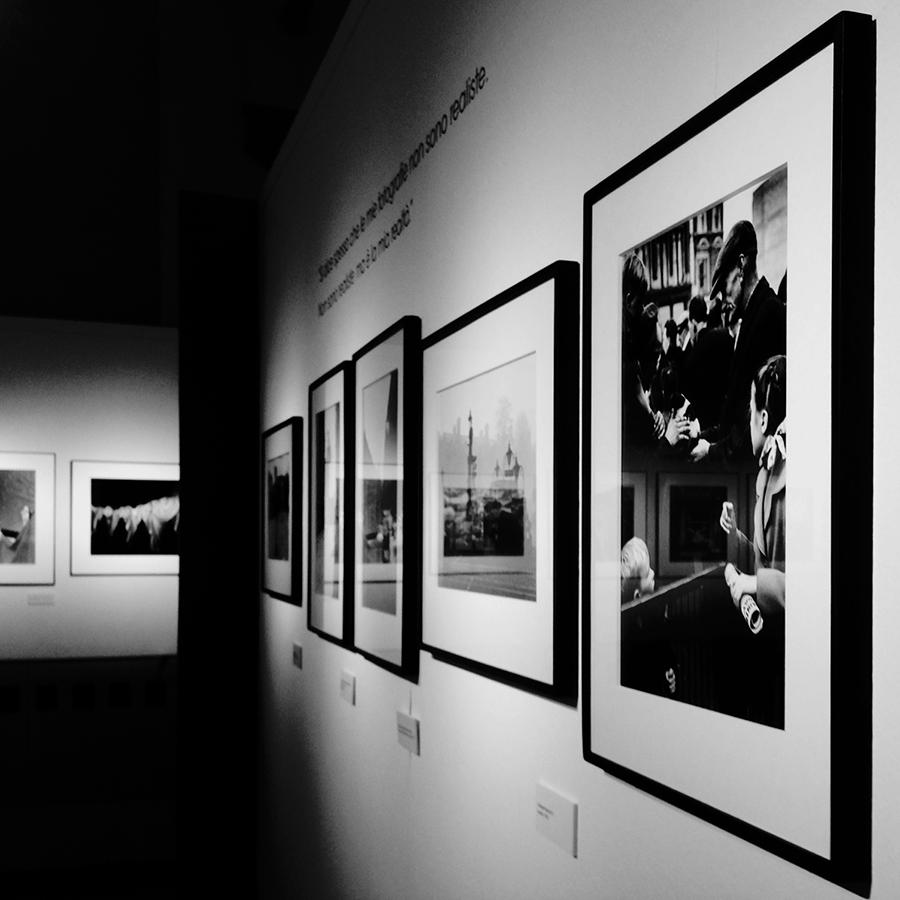 Instagramers Firenze rende omaggio a Izis, il poeta della fotografia