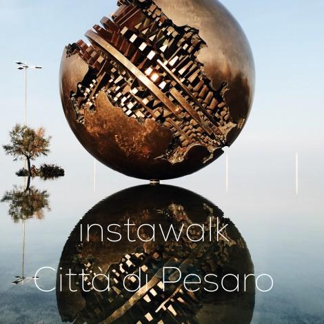 Instawalk Città di Pesaro con Instagramers Pesaro Urbino
